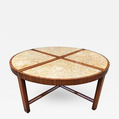 Tommi Parzinger Tommi Parzinger for Charak Modern Coffee Table