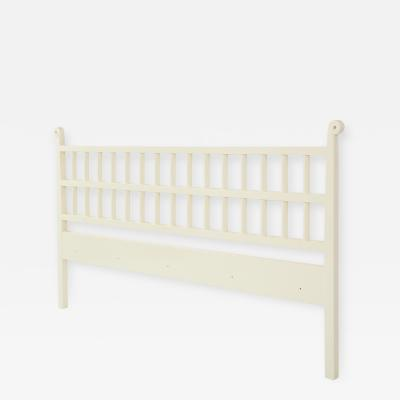Tommi Parzinger Tommi Parzinger for Parzinger Originals King Sized Headboard