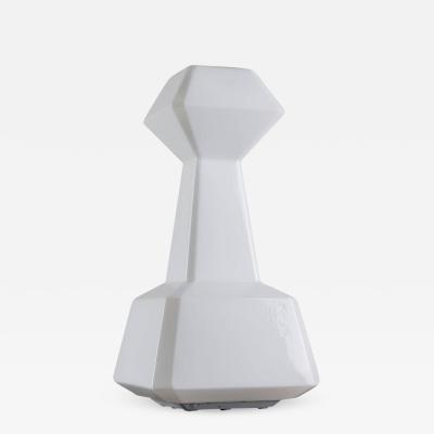 Toni Zuccheri Sagoma Table Lamp by Toni Zuccheri for VeArt