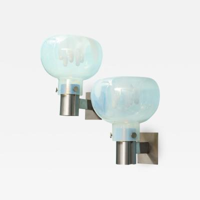 Toni Zuccheri Wall Sconces by Tony Zuccheri for VeArt