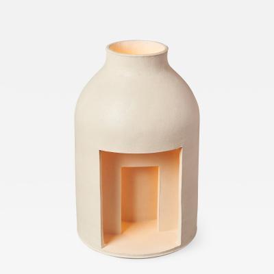 Tonino Negri Passagio Ceramic Lamp 2017