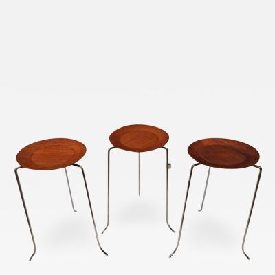 Tony Paul Tony Paul Side Tables