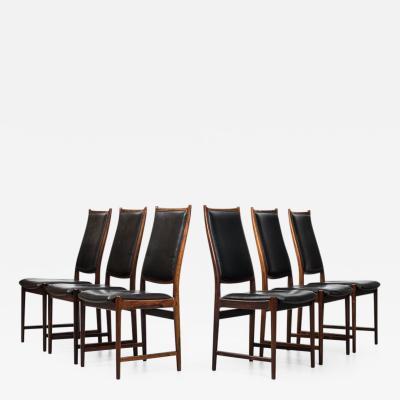 Torbj rn Afdahl Torbj rn Afdal Dining Chairs