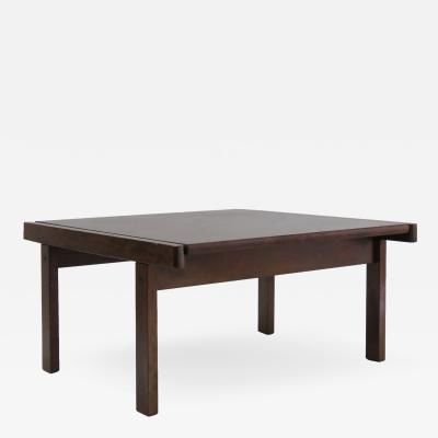 Torbj rn Afdal Coffee Table by Torbj rn Afdal for Bruksbo Norway 1960