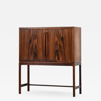 Torbjorn Afdal Cabinet Produced by Mellemstrands M belfabrik