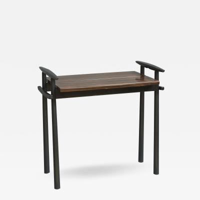 Torii End Table by David Ebner
