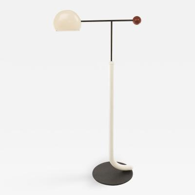Toshiyuki Kita Tomo floor lamp by Toshiyuki Kita for Luci 1980s