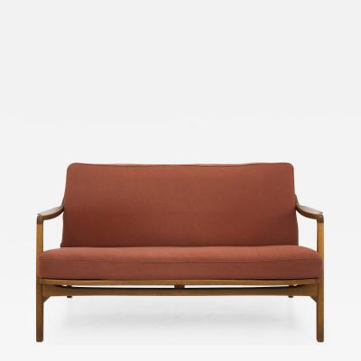 Tove Edvard Kindt Larsen Model 117 2 Sofa