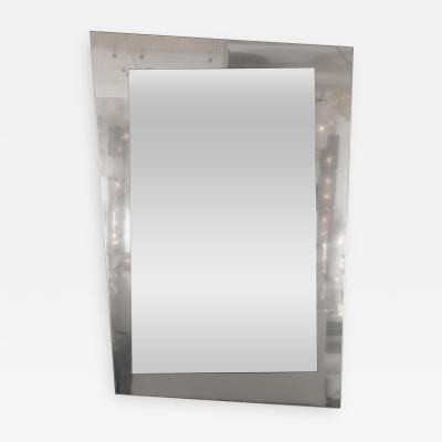 Trapezoidal Nickel Mirror
