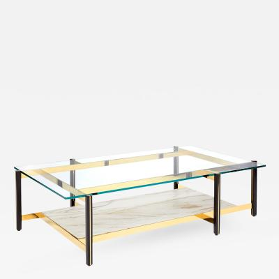Traverse Cocktail Table
