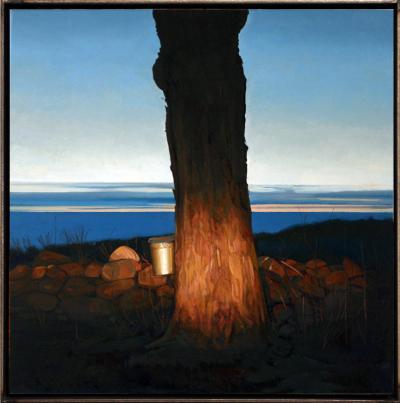 Trey Friedman Trees On a Line 28