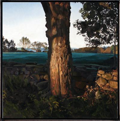 Trey Friedman Trees On a Line 35