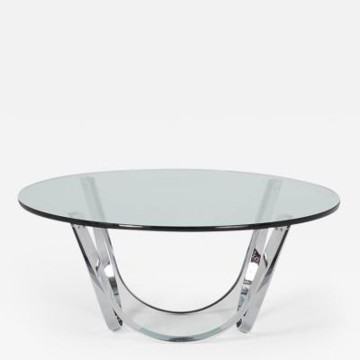 TriMark Roger Sprunger Style Coffee Table by Tri Mark