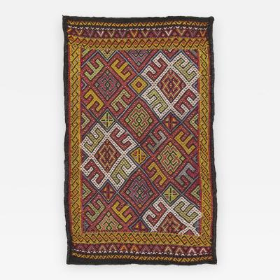 Tribal Bag or Cushion
