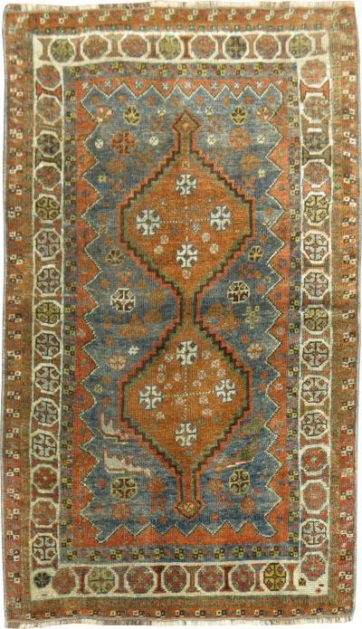 Tribal Persian Rug rug no r4843