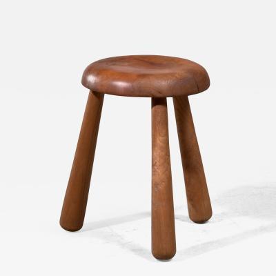 Tripod ash stool