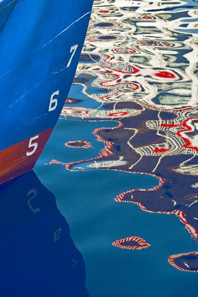 Tristan Govignon Boat Candy