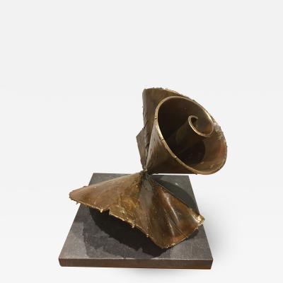 Tristan Govignon Tristan Govignon Lotus VII Cast Bronze
