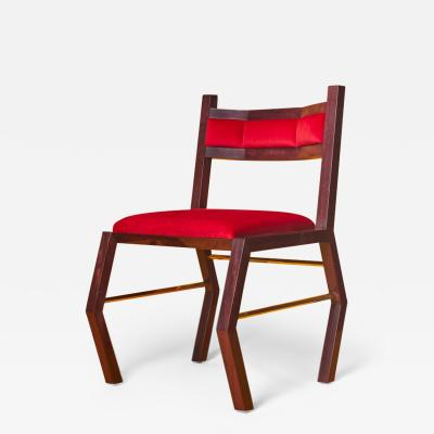 Troy Smith Hex Chair