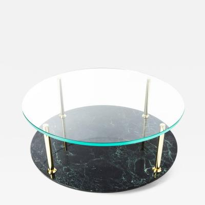 Troy Smith MGB Round Coffee Table