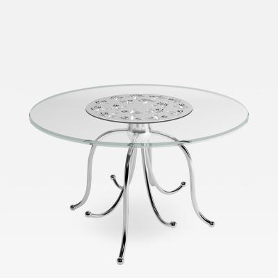 Troy Smith OCTOPUS FOYER TABLE BY ARTIST TROY SMITH CONTEMPORARY DESIGN ARTIST PROOF