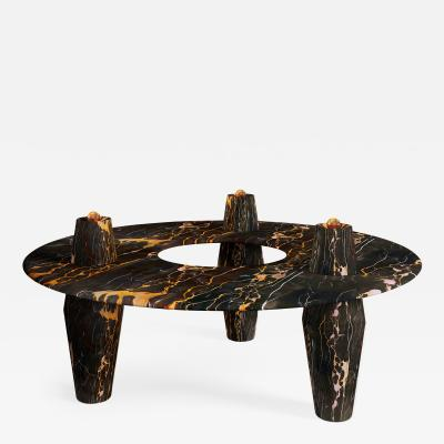 Troy Smith ORBIT COFFEE TABLE 2 0 BY ARTIST TROY SMITH CONTEMPORARY DESIGN ARTIST PROOF