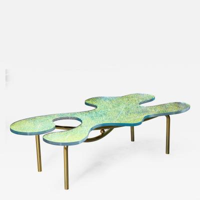 Troy Smith Picasso Coffee Table