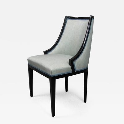 Tub Side Chair