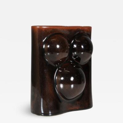 Tue Poulsen Tue Poulsen for Knabstrup vase