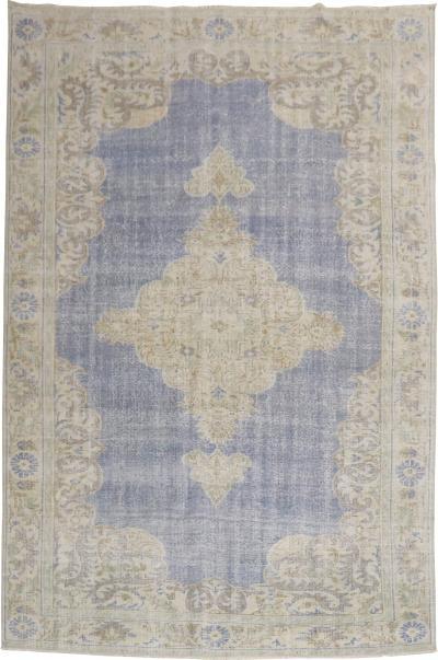 Turkish Medallion Overdye Rug rug no 31527