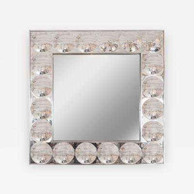 Turner Resin Bubble Surround Mirror