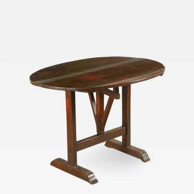 Tuscan Tilt Top Table circa 1720