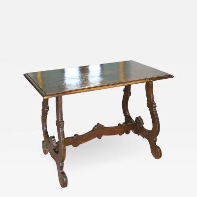Tuscan Trestle Table