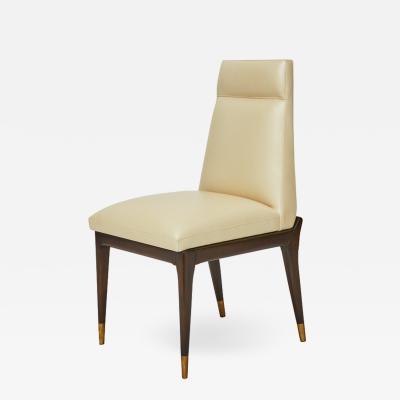 Tuxedo Side Chair L