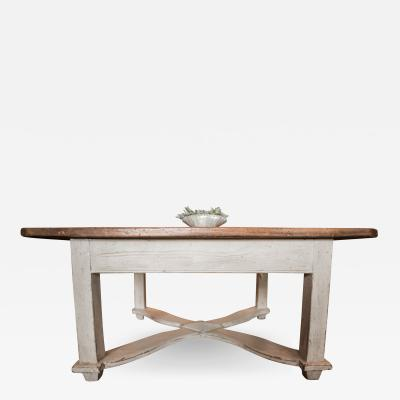 Tyrolean Low Coffee Table
