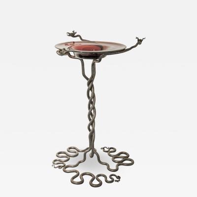 Umberto Bellotto Pedestal cup