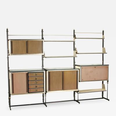 Umberto Mascagni Umberto Mascagni Modular bookcase