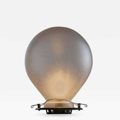 Umberto Riva Bubbola Table Lamp by Umberto Riva for VeArt