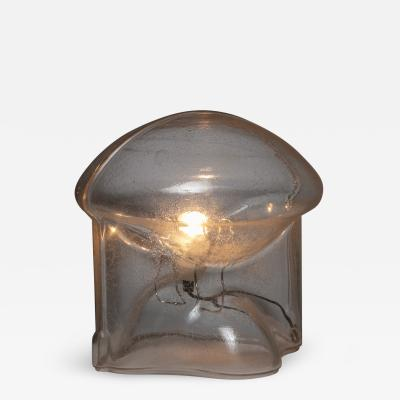 Umberto Riva Medusa Table Lamp by Umberto Riva for VeArt