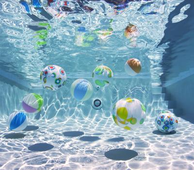 Underwater Study 2434