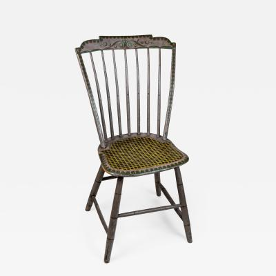 Unique Decorated Chair