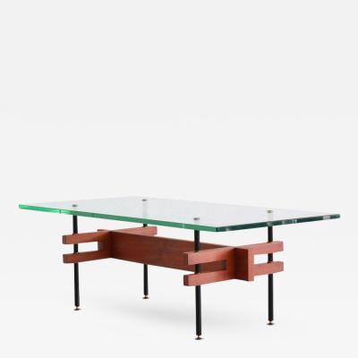Unique Geometric Side Table