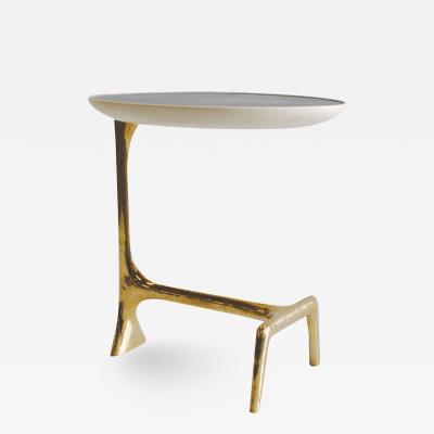 Uova Side Table