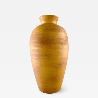 Upsala Ekeby Anna Lisa Thomson for Upsala Ekeby ceramic floor vase