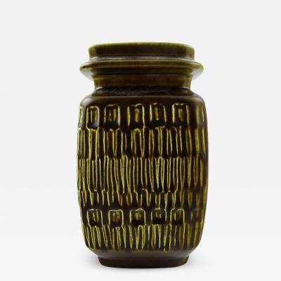 Upsala Ekeby Arena ceramic vase