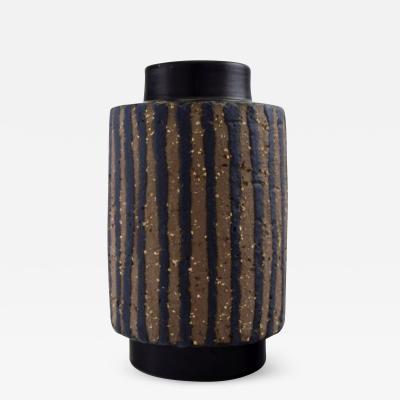 Upsala Ekeby Ceramic vase