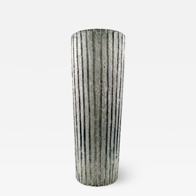 Upsala Ekeby Mari Simmulson for Upsala Ekeby large ceramic floor vase