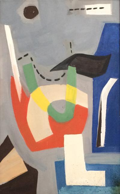 Vaclav Vytlacil Untitled