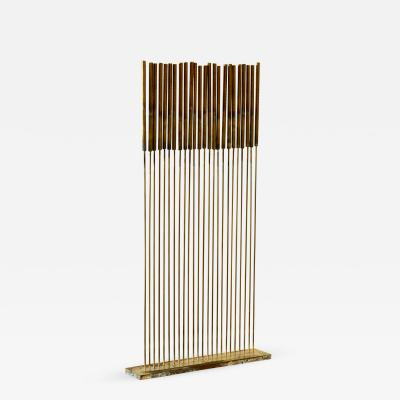 Val Bertoia 24 Cat Tail Rods