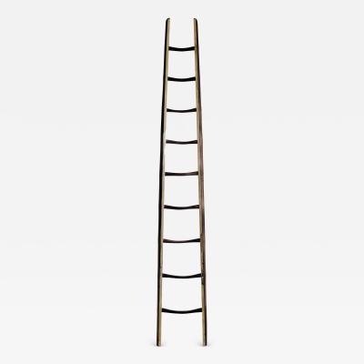 Valentin Loellmann Brass ladder